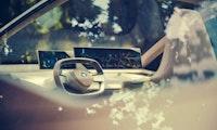 BMW iNext: Elektro-SUV wird am 11. November vorgestellt