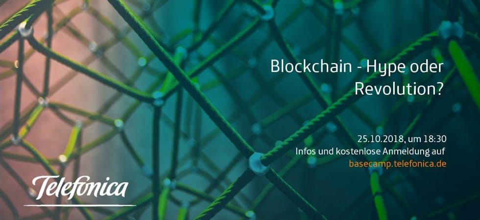 Blockchain Basecamp