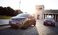 Elektromobilität ist nicht genug: BMW setzt auf 4 Antriebssäulen