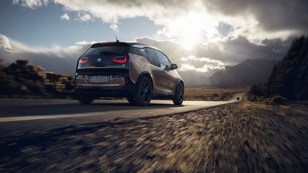 Elektroauto BMW i3 bekommt keinen Nachfolger