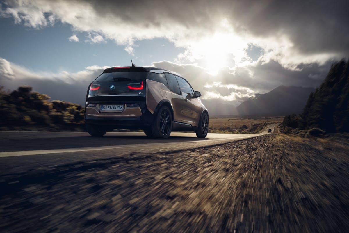 BMW i3: Elektroauto soll keinen Nachfolger bekommen