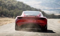 Noch mehr Power: Neuer Tesla Roadster integriert SpaceX-Technik