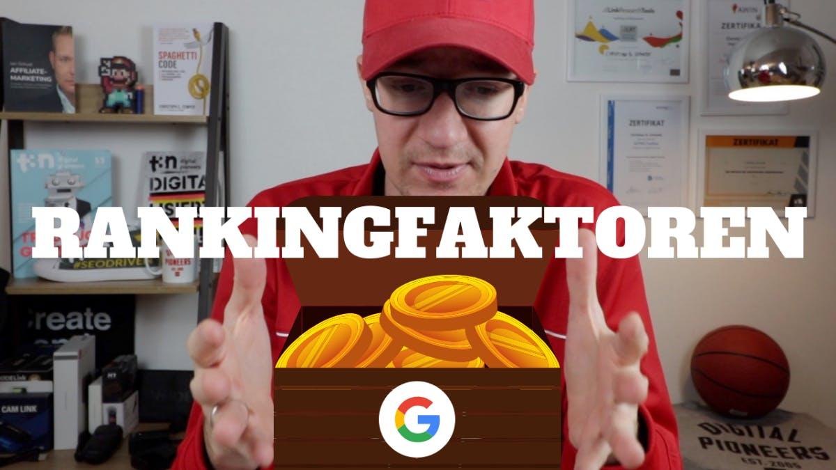 t3n SEO-Check: Welche Google-Rankingfaktoren sind noch von Bedeutung?