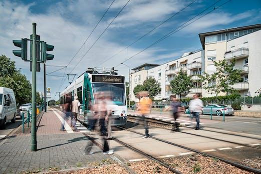 Erste autonome Straßenbahn fährt in Potsdam ab Ende September
