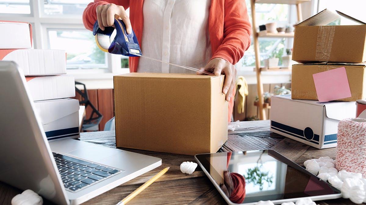 E-Commerce: Seid ihr vom neuen Verpackungsgesetz betroffen?