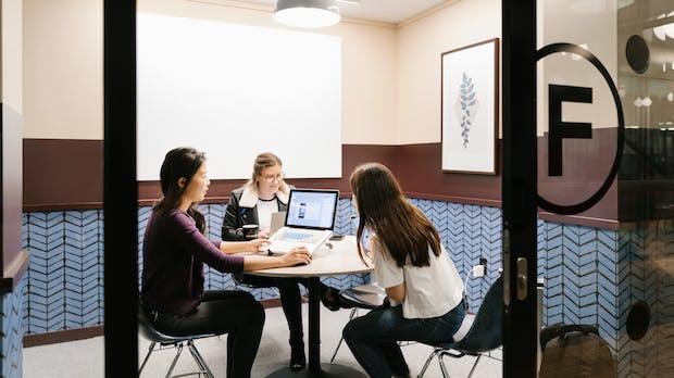 Wework kauft Software-Startup Teem: Nächster großer Einkauf
