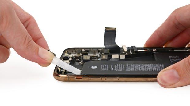 Apple gewährt freien Werkstätten Zugang zu Original-Ersatzteilen