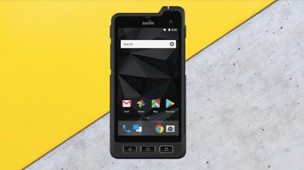 Enterprise-Programm: Diese robusten Android-Smartphones empfiehlt Google