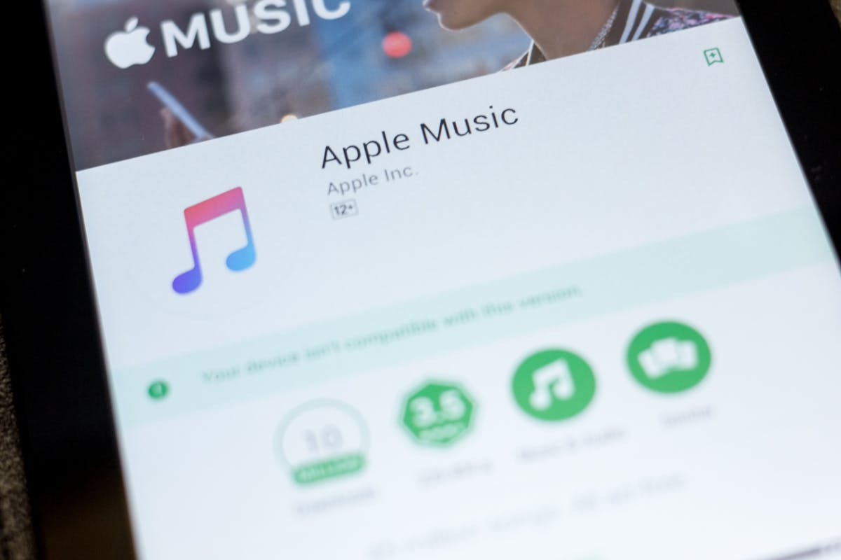 Apple Music baut eigene Top-100-Charts