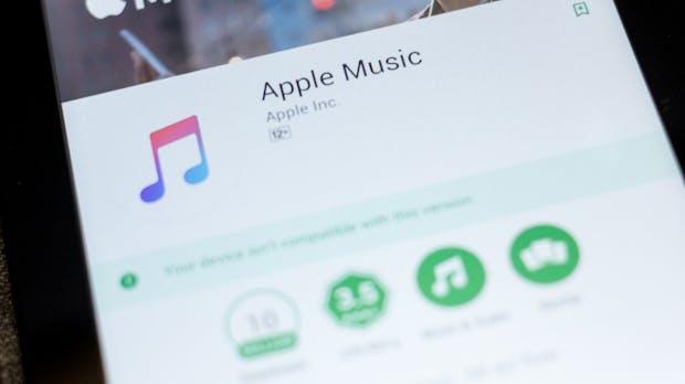 Apple One: Apple packt Music, TV Plus, Arcade und iCloud in ein Abo