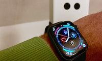 Apple Watch soll Sleeptracker bekommen