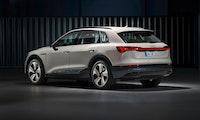 Lieferprobleme: Audi muss die Produktion des E-Tron pausieren