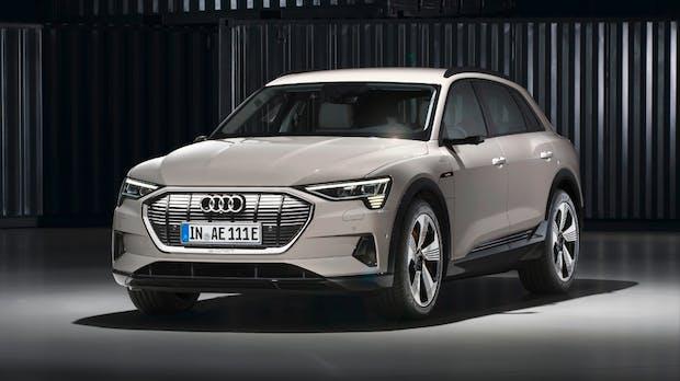 Wall-Street-Analyst: Jaguar und Audi klauen Tesla Marktanteile
