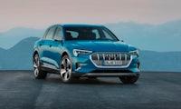 Audi erhöht Investitionen in E-Mobilität