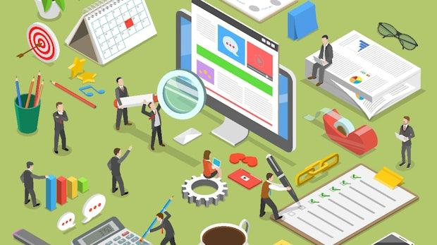 Content-Audit für langfristig erfolgreiche Inhalte