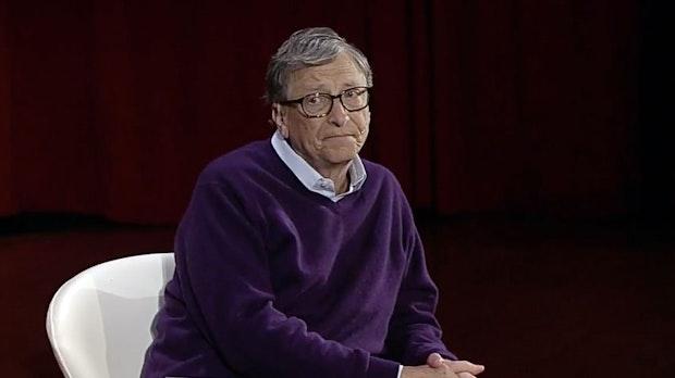 Das war Bill Gates größte Schwäche als Unternehmer