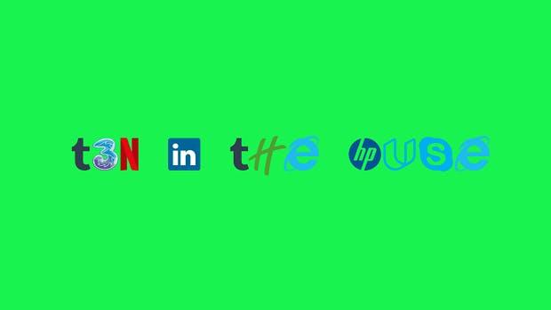 Brand New Roman basiert auf Buchstaben aus bekannten Wort-/Bildmarken. (Screenshot: brandnewroman.com)