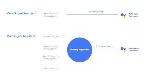 Die bilinguale Funktion des anhand einer Grafik erläutert. (GrafiK: Google)