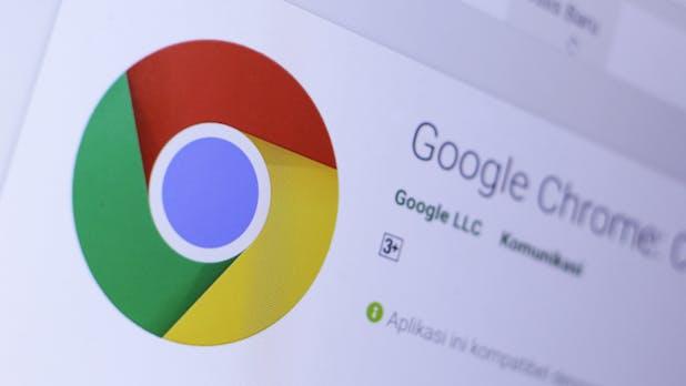 Google Chrome will fremde Adblocker lahmlegen