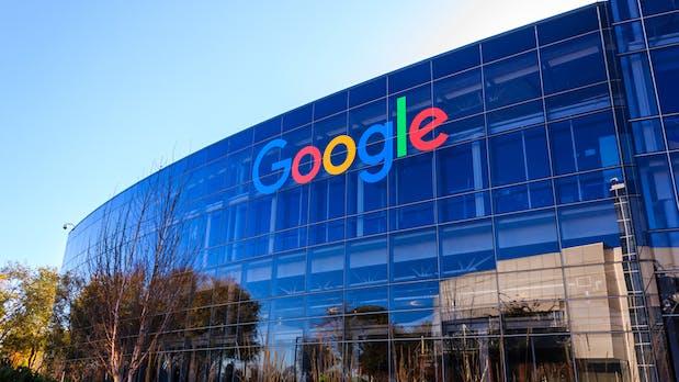 Protest bei Google – Angestellte veranstalten Frauenmarsch
