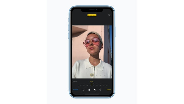 iPhone Xr. (Foto: Apple)