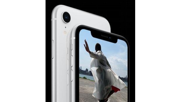 iPhone Xr. (Foto: Apple)