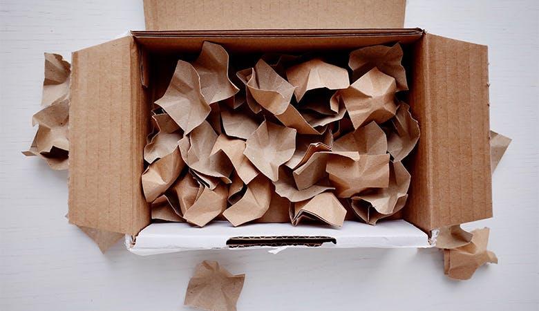 Sämtliche Verpackungen, die an Privatverbraucher rausgehen, müssen lizenziert werden.