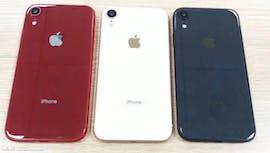 So soll das iPhone 9 oder Xc aussehen. (Bild: Slashleaks)