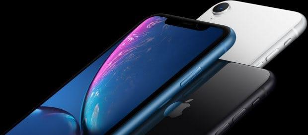 Die Hauptkamera des iPhone Xr hat nicht zwei, sondern nur einen Sensor an Bord. (Bild: Apple)