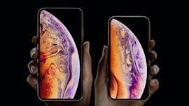 iPhone Xs und iPhone Xs Max. (Screenshot. t3n.de)