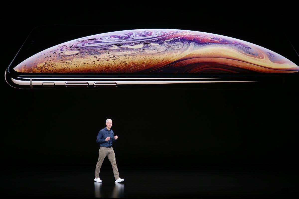 Marktanteil von 88 Prozent – Apple beherrscht das Segment der Luxus-Smartphones