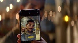 iPhone Xs kommt mit verbesserter Kamera. (Bild: Apple)