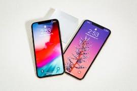 Mashable hat an den neuen iPhones wenig zu kritisieren. (Foto: Mashable)
