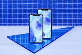 Lauren Goode von Wired hält die neuen iPhones für gut, aber nicht aufregend. (Foto: Wired)