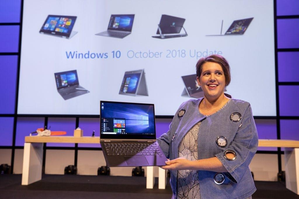 Microsoft: Großes Windows-10-Update ist für Oktober geplant