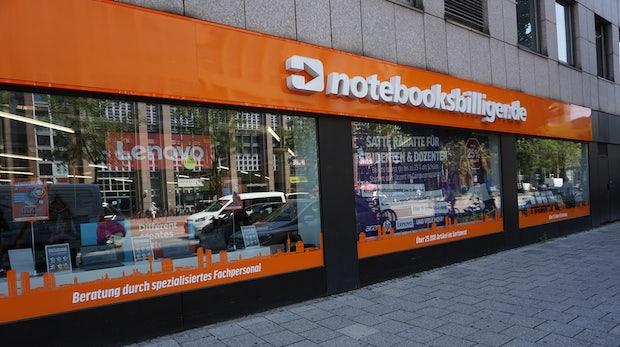 Die geplante Fusion von Medimax und Notebooksbilliger.de wurde abgesagt