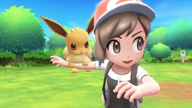 (Screenshot: Nintendo)