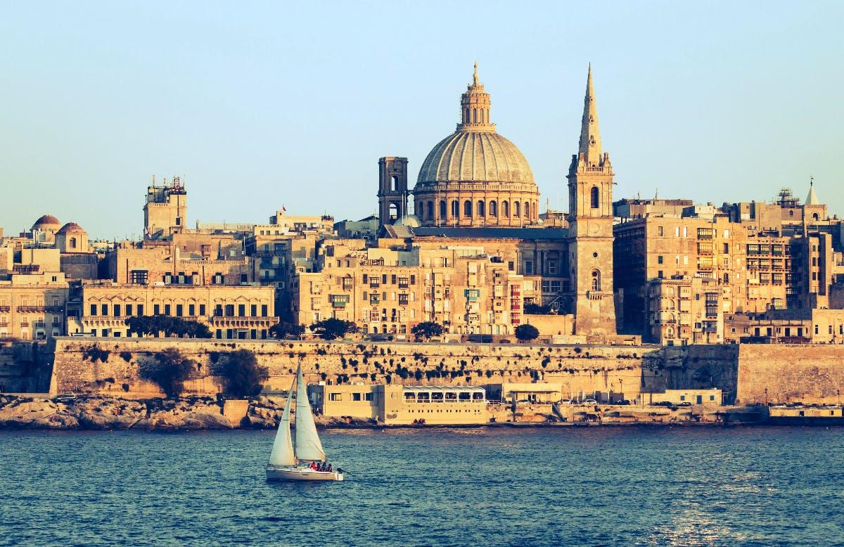 Ärger im Paradies? Darum haben Blockchain-Unternehmen es in Malta nicht immer leicht