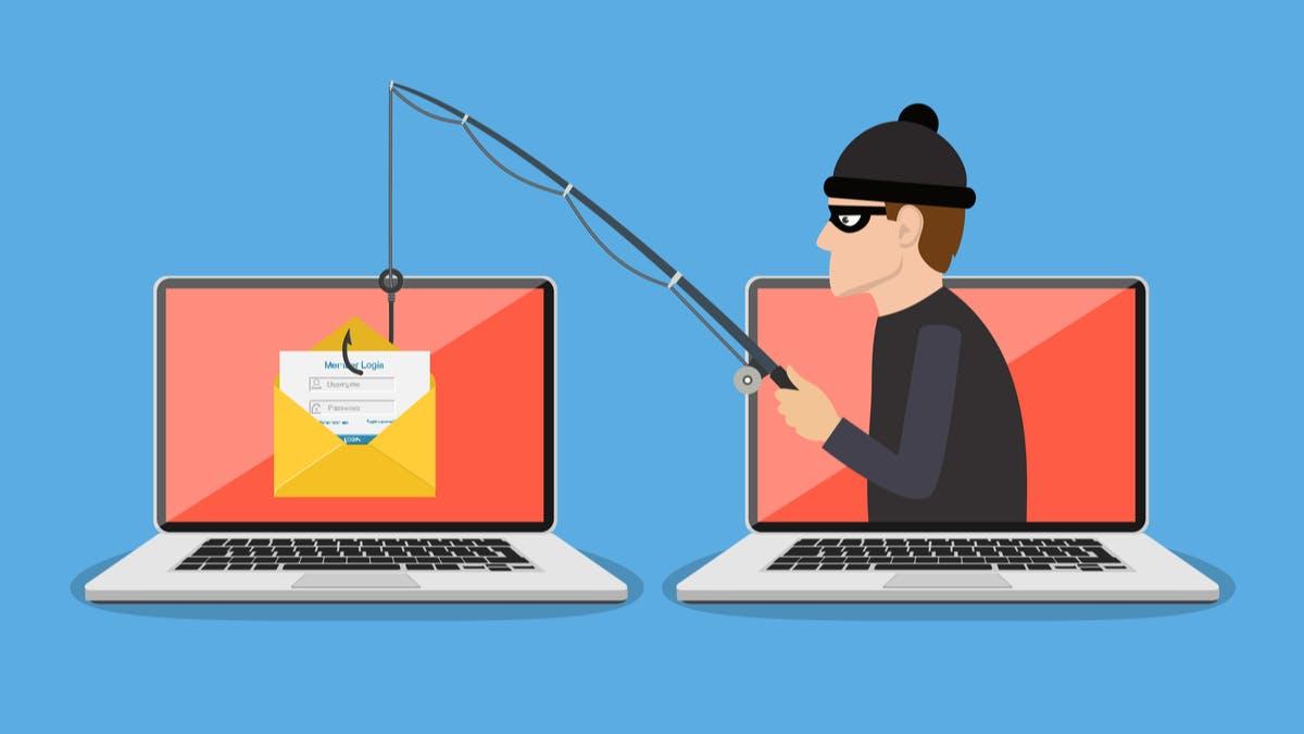 Deine Mitarbeiter öffnen keine Phishingmails – sicher?