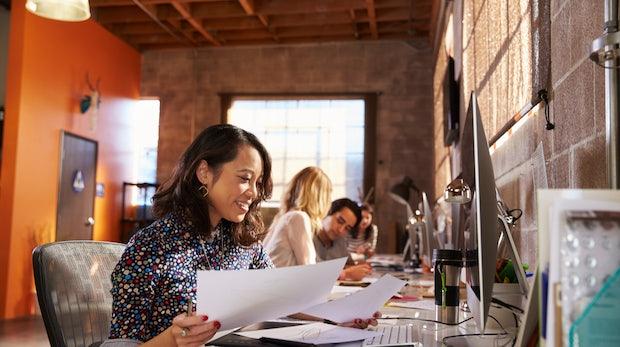 Was macht eigentlich ... ein Kommunikationsdesigner?