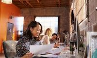 Was macht eigentlich ein Kommunikationsdesigner?