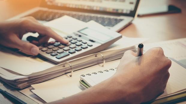 Steuern sparen: So senkst du auf den letzten Drücker deine Steuerlast
