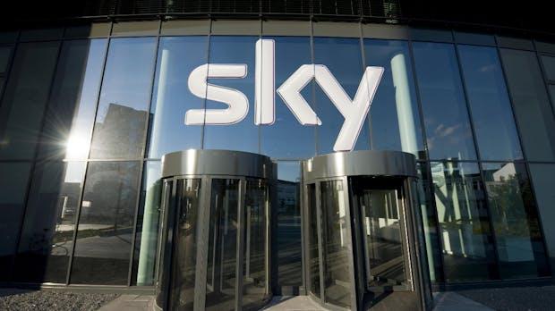US-Kabelriese Comcast kauft Sky für 33 Milliarden Euro
