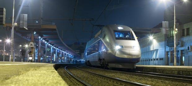 Frankreich: Ab 2023 kommen autonome Züge auf die Schienen