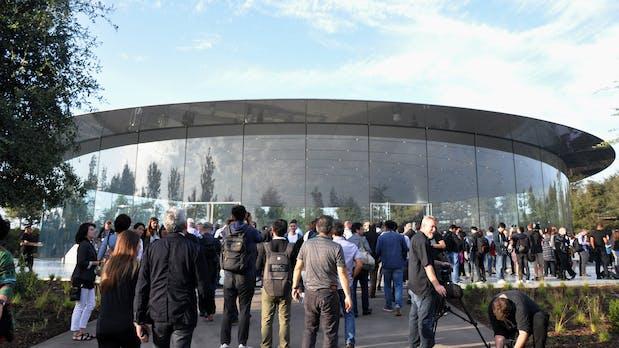 iPhone-Xs-Vorstellung im Liveticker: Das Apple-Event zum Nachlesen