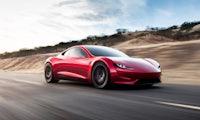 Tesla Roadster 2 kommt wohl nicht vor 2022