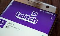 Gaming: Auch Twitch reagiert nach Angriff auf Kapitol in den USA