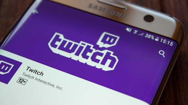 Wegen Artikel 13: Twitch-CEO erwägt Uploadfilter