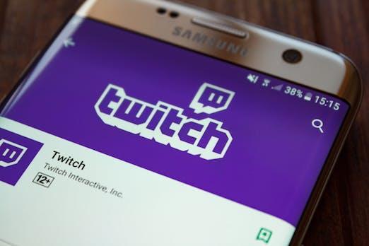 Livestreaming-Plattform Twitch ist in China nicht mehr verfügbar