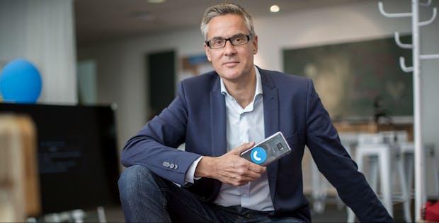 """Upday-Produktchef Jan-Eric Peters: """"Die besten Geschichten erreichen über eine Million Zugriffe"""""""